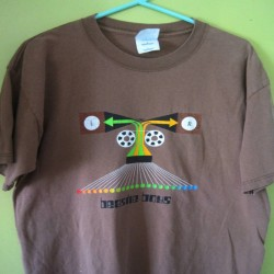 Vintage Beastie Boys Hello Nasty T Shirt